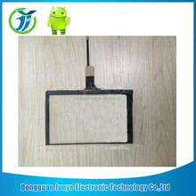 7 inch small lcd touch screen tft displays panel for car GPS navigation