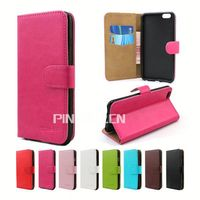 for General Mobile 4G Book Style magnetic Leather Case for General Mobile 4G Phone Bag Case With Stand Card Holder