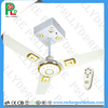 56 Remote Light Ceiling Fan Rechargeable