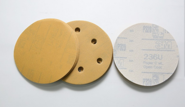 High Quality 3M Velcro Discs