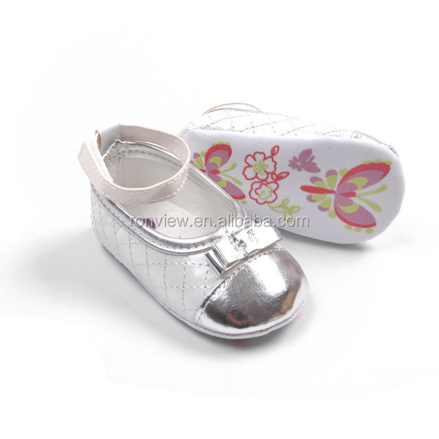 Latest design wholesale baby shoes, dress baby shoesc,baby mocasins