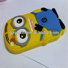 despicable me case for iphone 5,plastic cell phone cases manufacturer for iphone 5