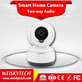 Weisky Hot Cheap Home Security System V380 App WiFi 720P Pan/Tilt IP Camera P2P Two Way Audio Wireless Camera