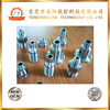 Stainless Steel Industrial Parts With High
