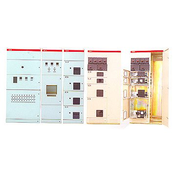 GCK Low Voltage Switch Cabinet,metal cabinet,switch cabinet,switchgear