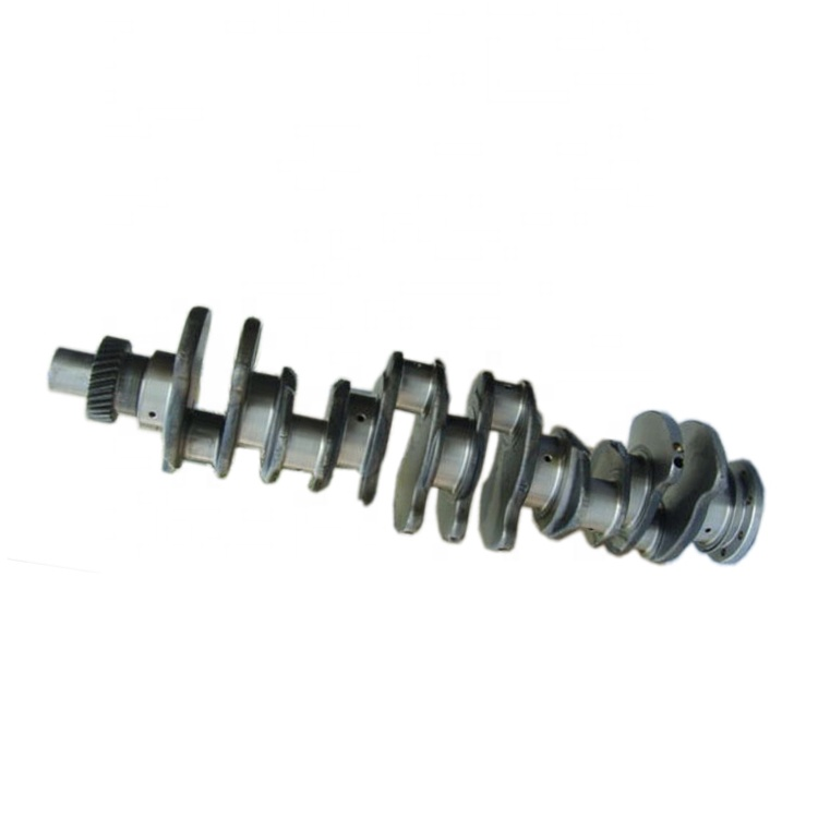 High Quality Surface Harden Nitrided Om366 Auto <strong>Crankshaft</strong>