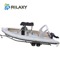 Rilaxy rib960 sport fishing yacht for sale