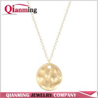 FACTORY DIRECTLY attractive style zinc alloy wedding dresses necklaces for wholesale