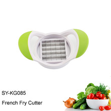 SY-KG085 hot sale & high quality stianless steel potato chipper french fry cutter