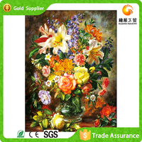 Artistic Impressions Paintings Zhejiang Manufacturer Supply