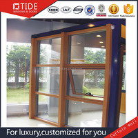 Aluminum frame glass wall/Exterior building curtain/Reflection glass curtain wall