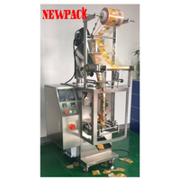 Spices Powder Filling Packing Machine Automatic Snus Powder Small Sachets Powder Packing Machine