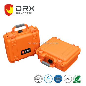 Best Rifle Bullet Box , Plastic Boxes Ammo Can With Plastic Hinge for Rifle
