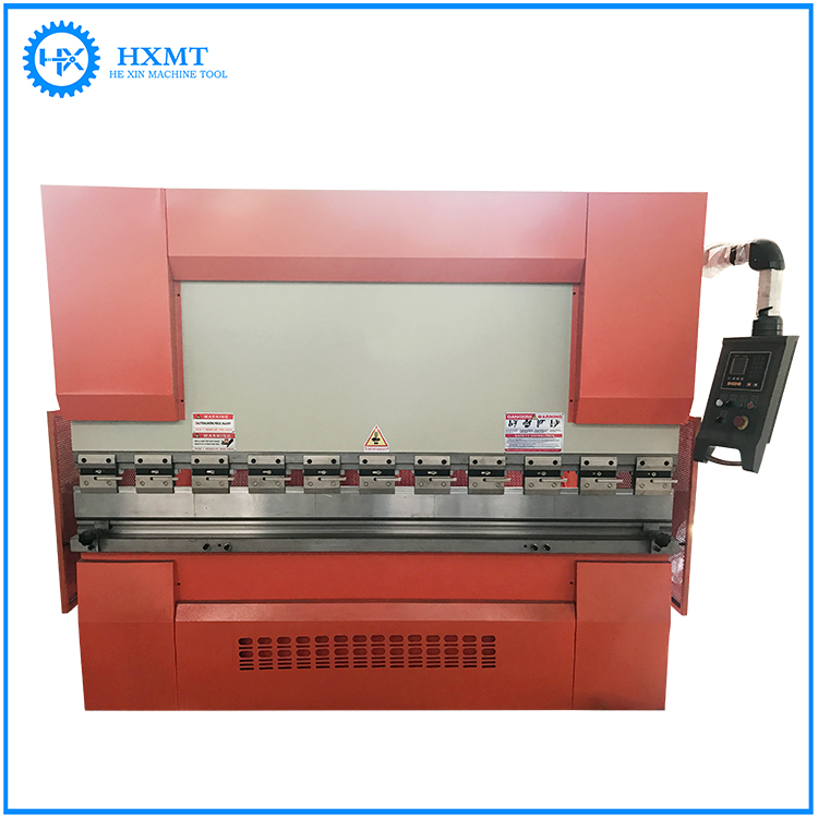 Good Price 100T Cnc Hydraulic Busbar Copper Press Brake Bending Machine