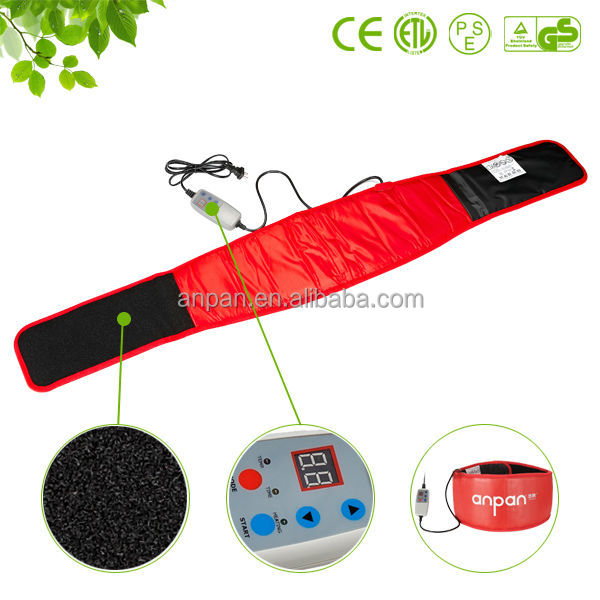 2014 Newest Product Far Infrared Women Hot Sex Images Of Slimming Massage Belt
