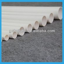 Hot Selling pvc pipe 80mm