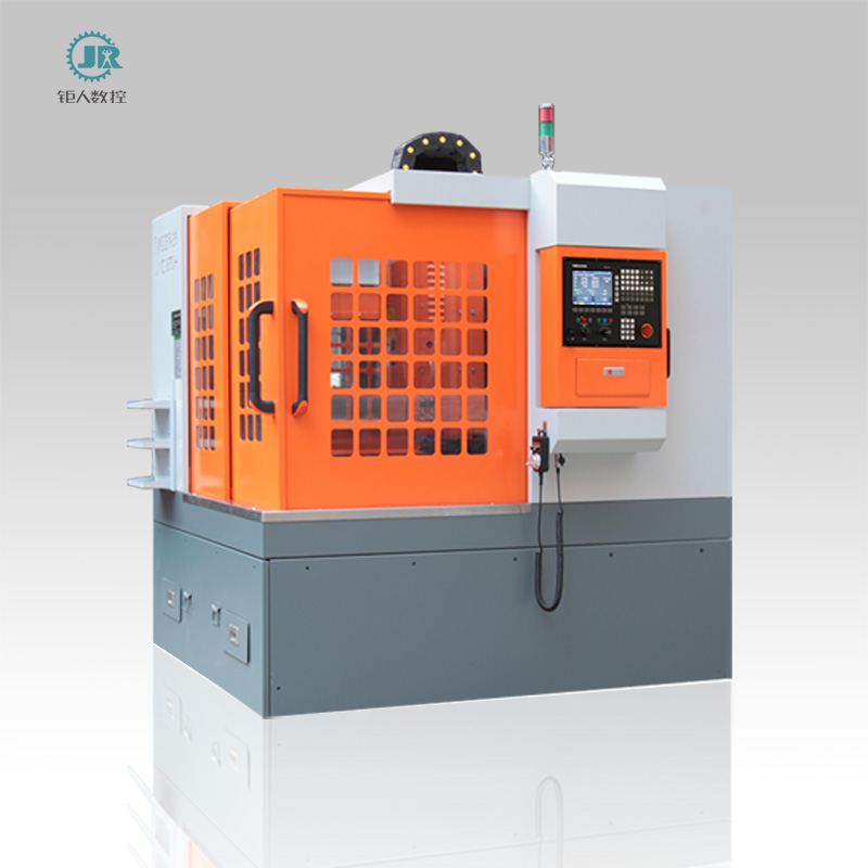 Injection Molds CNC Precision milling Machine JNC-870H