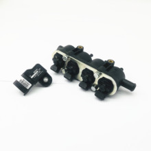 Orignal Whole Set <strong>Full</strong> Rail 4 nozzles GAS LPG Plant GPL 237102001 110R-000057 67R010233 110R-010279 With Air Intake Sensor