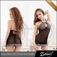 Best Qulity Wholesale Open Chest Japanese Girls Sexy Babydoll