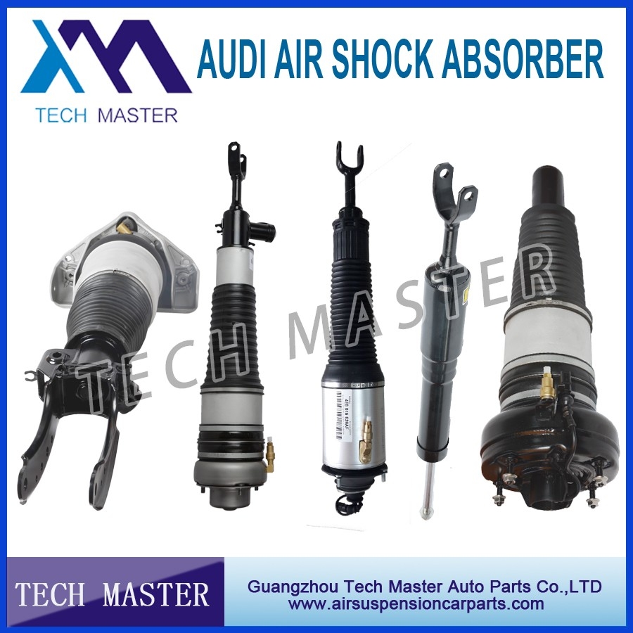 Auto Suspension Parts Air Shock Absorber for Audi A6 C6 , A8 , Q7 Air Spring Strut