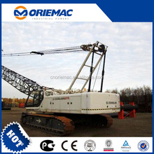 Chinese Top Brand Zoomlion High-quality 55T Crawler Crane QUY50 For Sell