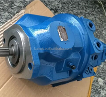 Uchida rexroth hydraulic main pump,AP2D36LV,AP2D25,AP2D28LV for Kobelco SK50 hydraulic pump