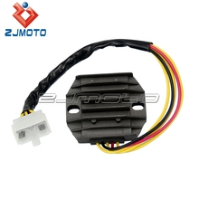 Quality guarantee 5 Wire motorcycle voltage regulator rectifier & regulator for WR450F YFZ450,HOT SALE