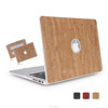 "Manufactory Wooden Pattern Hard Cover Case for Macbook 12.1"" for Apple Laptop with Retina"