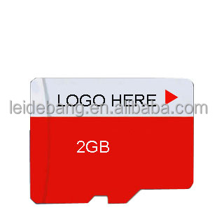 wholesale OEM mobile phone 2gb memory card price