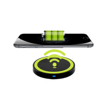 portable Qi charger for samsung galaxy s2 i9100 wireless charger for samsung galaxy