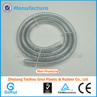 Certificate CE ROHS stainless steel wire hose braiding machine