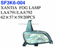 Direct factory Fog Lamp Used For Citroen Xantia with CE 1999-2004