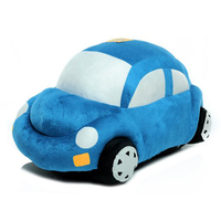 baby soft toy car/plush stuffed car/plush baby soft toy car