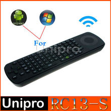 Speaker Microphone RC13-S 2.4G Wireless gaming keyboard