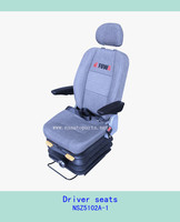 Good quality Driver Seat for Luxury Bus