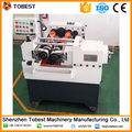 two roll thread making machine nut bolt manufacturing machinery