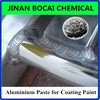 non-leafing alumininum paste of silver metallic aluminum pigment for paint manufacturer in Pakistan