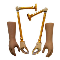 Amputees Orthotics & Prosthetics Hand Controlled with Cable