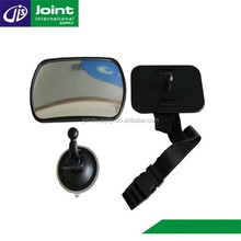 Private labeled car baby view mirror,rear view baby seat mirror,back seat baby mirror