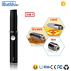 Send email for 3 in 1 cigarette catalog, buddy 3 in 1 e cig, oil pen vaporizer