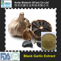 100% Natural Black Garlic Extract Powder