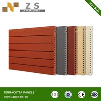 spain style cladding klinker tiles clay brick slips , Dry hanging system klinker facade tile,clay brick roof