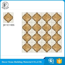 compound tile flooring