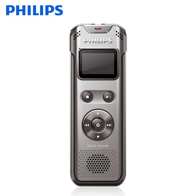 PHILIPS Digital Voice Recorder Pen with High Speed Usb2.0
