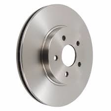 Good quality stainless steel car brake discs for Audi A1 1J0615301D disc brake price