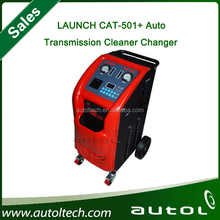 Car Tools LAUNCH CAT-501+ Original Launch Transmission ATF Transmission Flush Machine for Various Car Brands in Europe, USA and