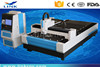 high efficiency and low cost metal round tube fiber laser cutting machine for sale