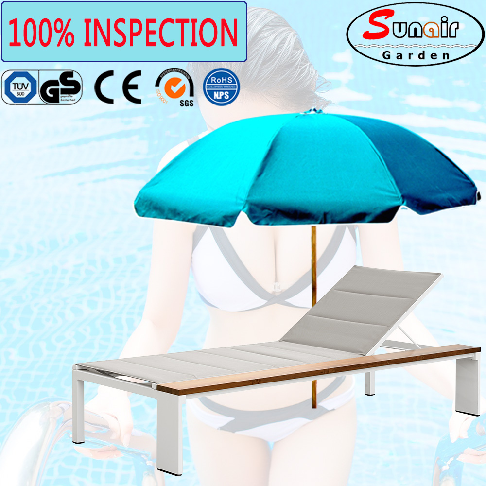 plastic product accessory rattan lounge chair Material