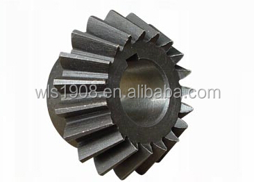 16 teeth High Precision bevel gear/CONICAL GEAR