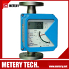Freeshipping water flow meter rotameter liquid flowmeter Metery Tech.China